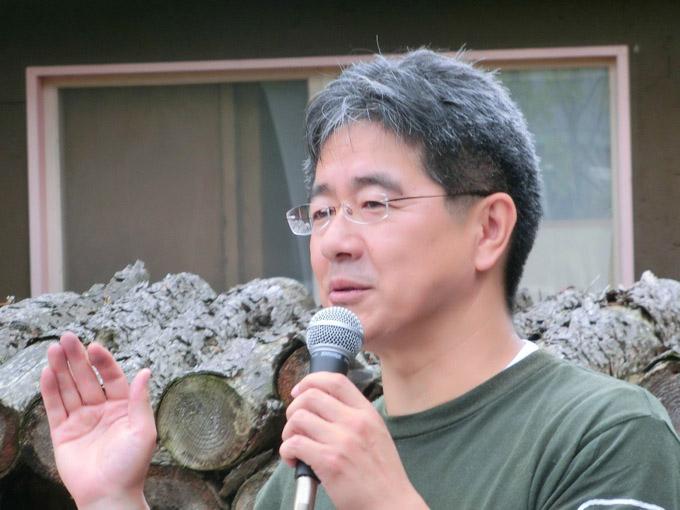十勝千年の森 成田様